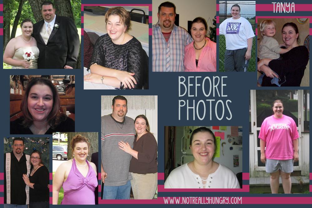 Before Photos