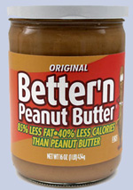 Better'n Peanut Butter