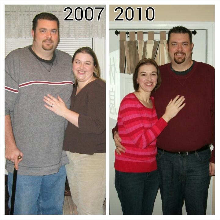 Christmas 2007 & 2010