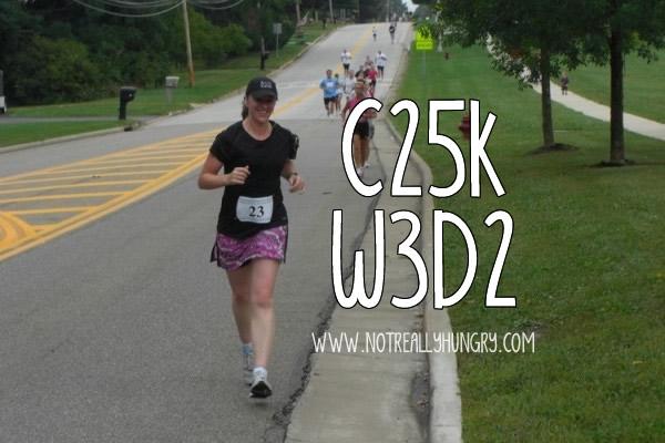 C25K W3D2