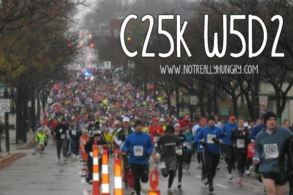 C25K W5D2