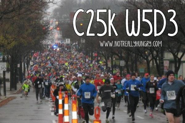 C25K W5D3