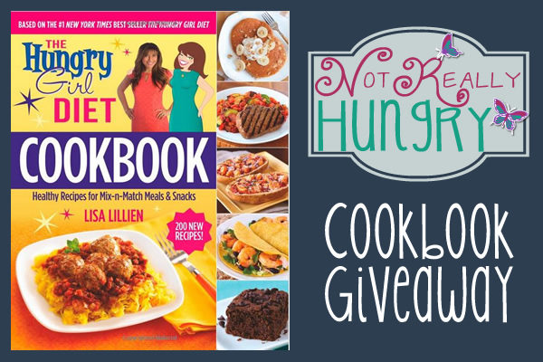 Hungry Girl Cookbook Giveaway
