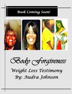 Audra Book Cover