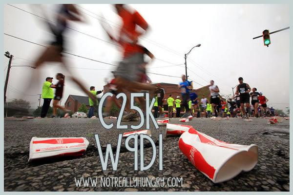 C25K W9D1